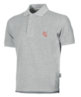 U-Power EY043 Street Poloshirt Grey