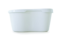 Pan for DOB Easy Clean Commode