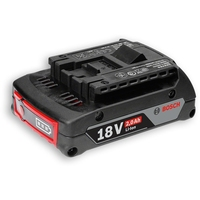 Bosch 18Volt 2.0Ah Battery (Ploughing Special Discount Price)