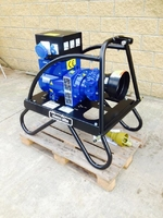Mecc Alte PTO Generator 20Kva   PTO18/2 CV41