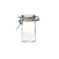 Mini Terrine Jar 2.5oz 7.2cl Carton of 48