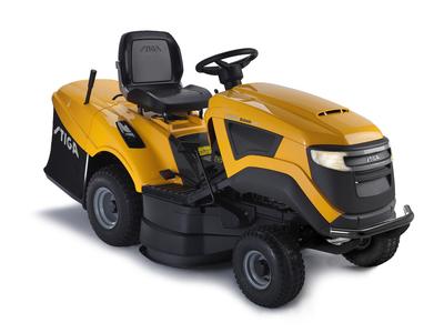 STIGA ESTATE4092H Tractor Mower