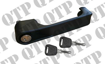 Door Handle & Lock