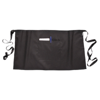 Portwest Bar Apron Black