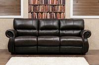 Ascot-Dark-Brown-leather-sofa