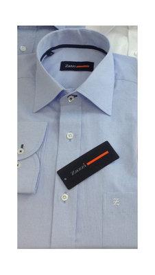 ZAZZI Cotton Rich Long Sleeved Shirt