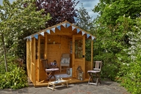 HOLLINGTON SUMMERHOUSE DIP SHIP - ASUM88HD