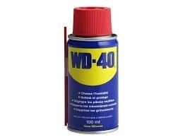 WD40 RELEASE OIL 100ml