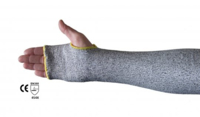Cut 5 Sleeve/Wrist & Fore-Arm Protection