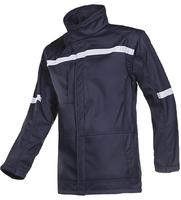 Sioen Belarto Flame retardant, anti-static softshell with detachable sleeves