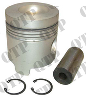 Piston & Ring Assembly