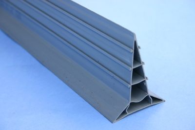 Expansion Joint Strip For Concrete 5mtr Pvc Goodwins