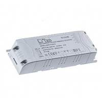 12V 30W Dimmable Constant Voltage LED Driver