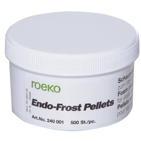 ROEKO ENDO FROST PELLETS 500 PCES