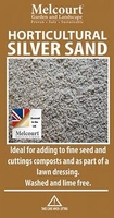 Melcourt Horticultural Silver Sand 20kg