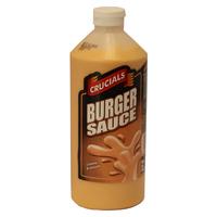 Burger Sauce (Crucials) 1x1lt
