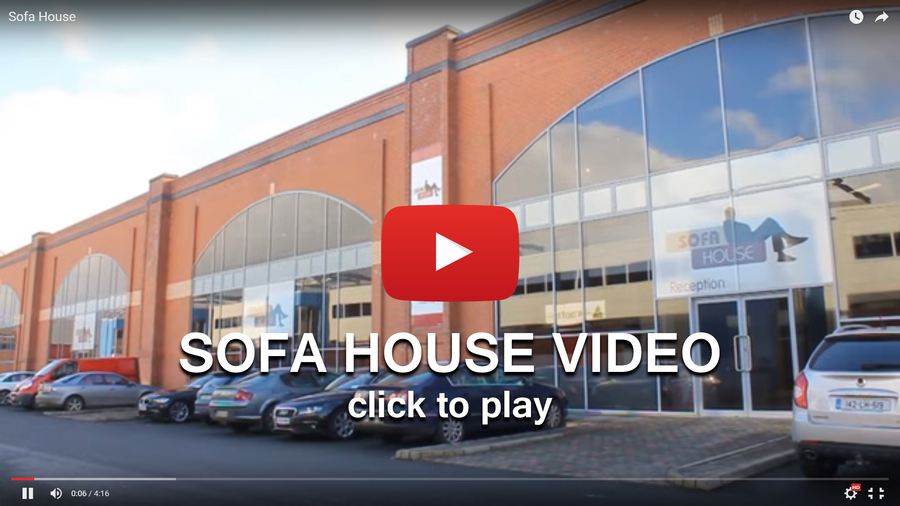 Sofa House video, warehouse, showroom, wholesale