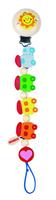 Dummy Chain Train II P/Sng Min 1)