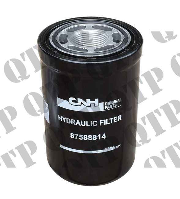 Hydraulic Filter New Holland T6 T7 T7000 - Quality Tractor