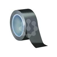 19mm X 20 Mtr PVC Tape Grey