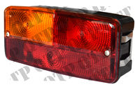 Rear Light LH