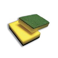 Scourer Sponge