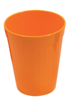 7Oz Tumbler Orange - 200ml