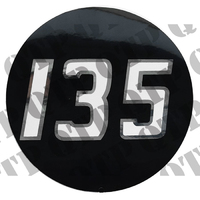 Decal 135