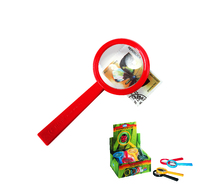 Magnifying Lens. (Sold in displays of 24, min order 1 display)
