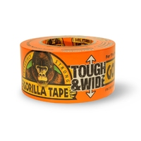 Gorilla Tough & Wide 27m x 73mm