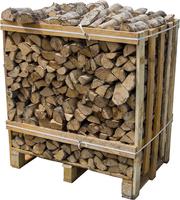 1M3 Crate Hardwood Log