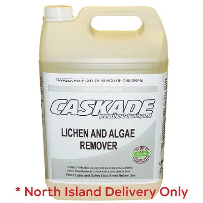 Caskade Lichen And Algae Remover