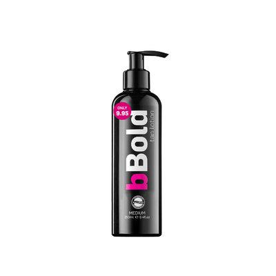 bBold Lotion Tan Flash Pack Medium 250ml