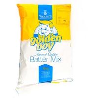 Golden Boy Batter Mix 16kg