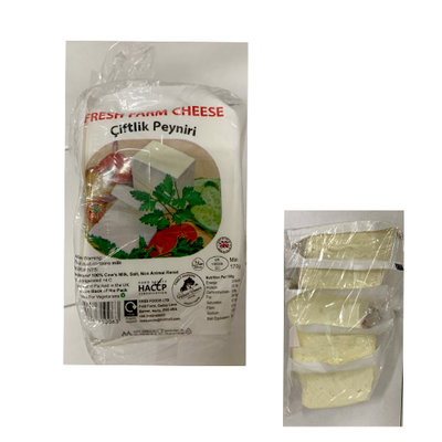 Hass Lor Peyniri (Farm Cheese) (4/5Pack) 1kg