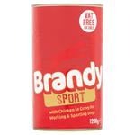 Brandy Sport Dog Food 1.2kg x6