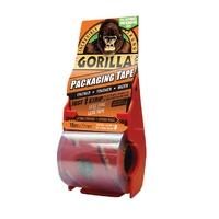 Gorilla Packaging Tape 18m Dispenser