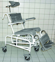 Tilt-in Space Shower Chairs
