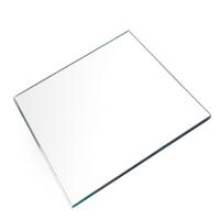 2mm Float Superclear Glass 1220 x 920