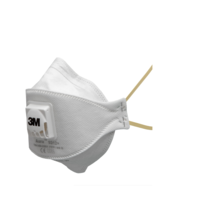 3M 9312+ Respirator FFP1 Foldable (10's)