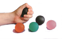 Gel Therapy Balls