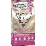 Barking Heads Adult Dog Tiny Paws Quackers Grain Free 1.5kg