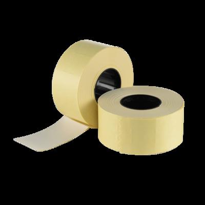 LYNX CT7 26x16mm Labels - White Removable (Box 30k)