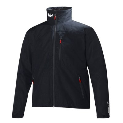 Helly Hansen Gents Crew Mid Layer Jacket