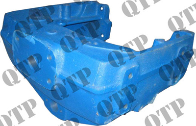 Front Axle Casting
