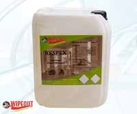 RESPEX LOW FOAM CARPET EXTRACTION SHAMPOO 10ltr