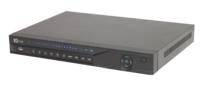 IC Realtime FUSION 32 Channel H.265 5MP-N 1U BNC DVR