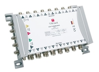 Triax ECO T5 Cascade Multiswitch 5x32