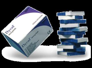 DENTSPLY DYCAL MIXINGPAD 12-PACK
