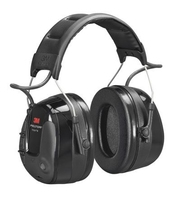 3M PELTOR ProTac III Headset Headband, 32 dB